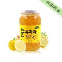 国际牌柚子茶