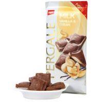 PERGALE香草奶油味牛奶巧克力